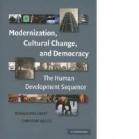 modernization, cultural change and democracy