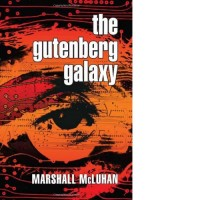 the gutenberg galaxy