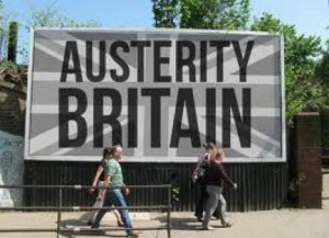 Austerity Britain