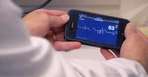 healthcare is essentially all about data