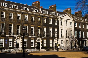 Rent not buy Bloomsbury Square an example of the possible