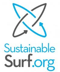 Sustainable Surf's initiative Waste to Waves