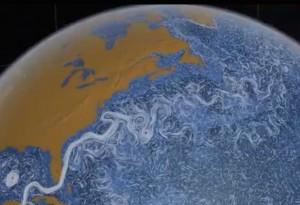 Perpetual Ocean NASA