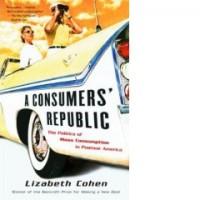 a consumers republic