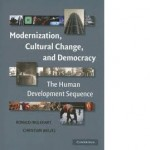 modernization, cultural change and democracy