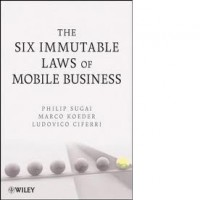 the six immutable laws of a mobile business